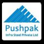 Pushpak Infra Steel Private Ltd