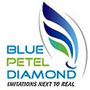 Blue Petel Diamond