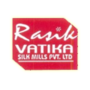 Rasik Vatika Silk Mills Private Limited